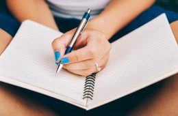 How A Daily Writing Practice Can Change Your Life And How To Start journalling write