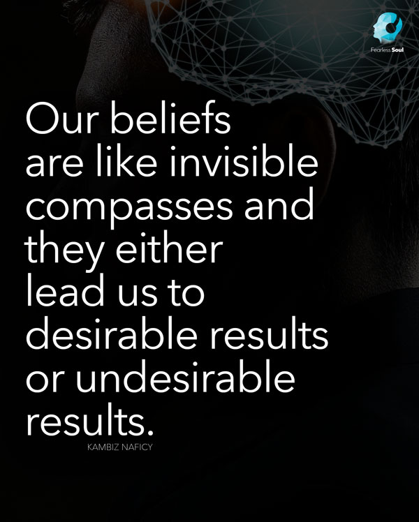Reprogram Your Subconscious Negative Beliefs