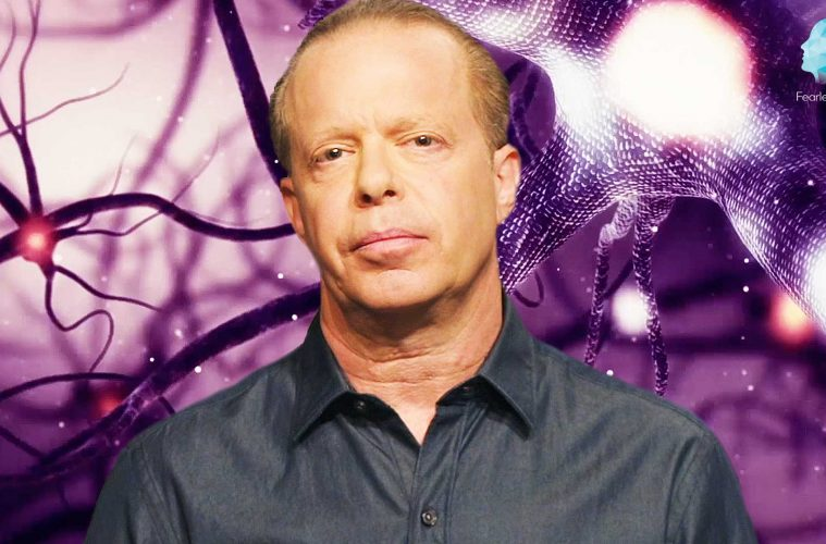 Joe Dispenza Explains How To Rewire Your Brain (AMAZING)