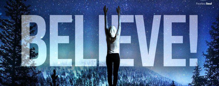 believe song