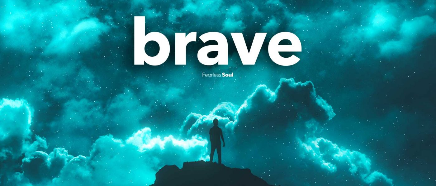 brave song