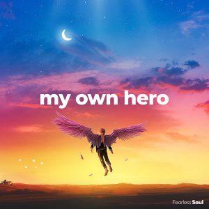 my own hero album